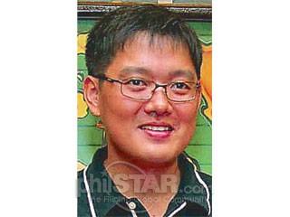 Paul Brian Rosario, 29, Manila, Philippines
