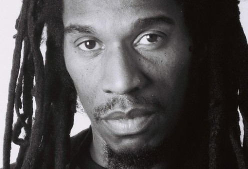 Influential Poet, Author and Musician from my home town, Birmingham UK, Benjamin Zephaniah