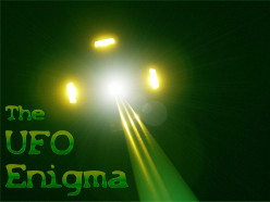 The UFO Enigma: Mystery Files