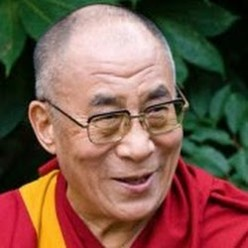 Ten Motivational Sayings YOU can give the Dalai Lama on Google+