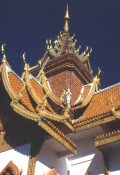 Thailand visa and entry requirements for UK passport holders 2015