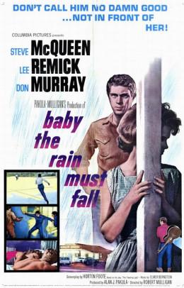 Baby the Rain Must Fall 1965