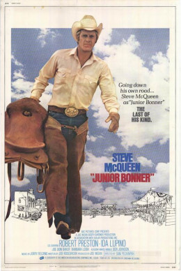 Junior Bonner 1972