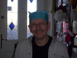My dad Alan