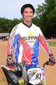 Daniel Caluag, 25, Bulacan, Philippines