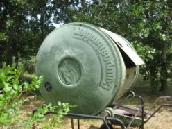 Inexpensive Composter Bins
