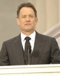 Tom Hanks--One of my favorite actors