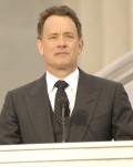 Tom Hanks--One of my favorite actors