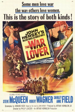 The War Lover 1962