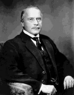 Carl Gustav Jung from Michael L. Newman