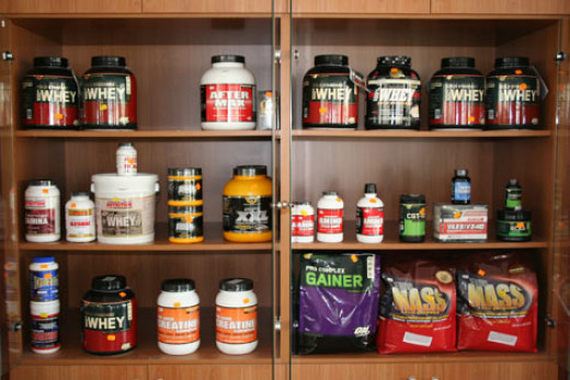 Best creatine supplement? Wow, quite a few to go with...