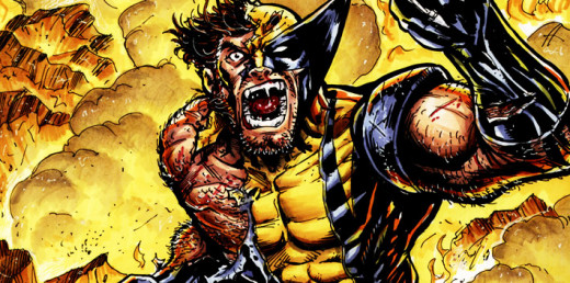 If You Don't Kill Wolverine You Will Only Make Him Angrier!