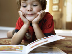 How to Make Your Child Love Reading Books