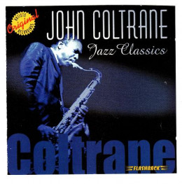 Try listening to jazz, anything from John Coltrane...