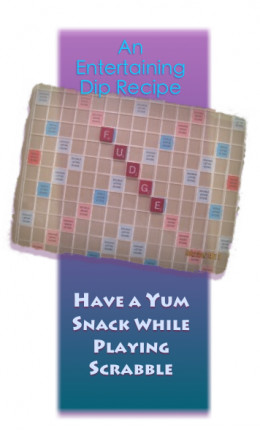 Play a Better Game with Scrabble Dip!