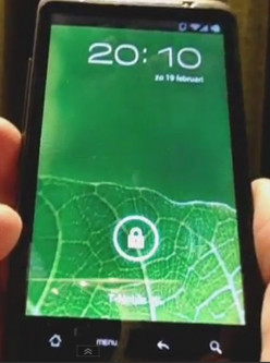 HTC Desire HD ICS Update | Android 4.0.3 Ice Cream Sandwich