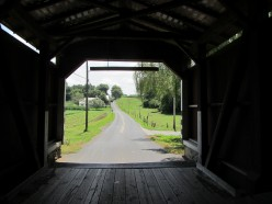 A Tour of Covered Bridges in Lancaster County, Pennsylvania