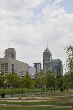 Things to Know When Visiting Indianapolis, Indiana for the 2012 Superbowl