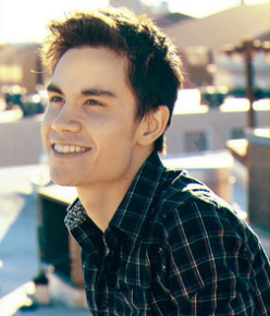 Sam Tsui: My Tribute