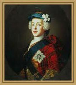 King Charles III?