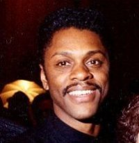 Lawrence Hilton Jacobs wanted to start a record label and wanted me to sing on it and have my roommates play on it. We used to meet him at a Speakeasy on Melrose Avenue!