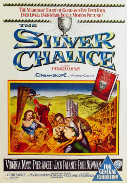 The Silver Chalice (1955)