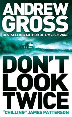 Dont Look Twice-Andrew Gross