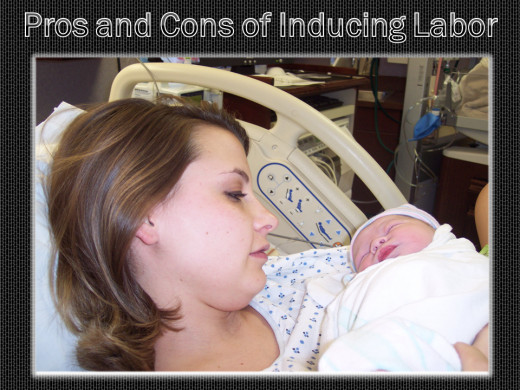 Learn about the pros and cons of inducing labor before making your decision.