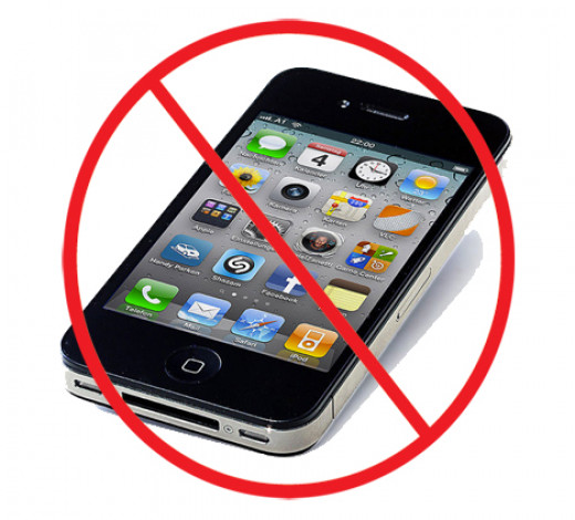 "You can ""Just say no to iPhone.""  The time is ripe."