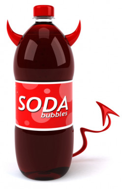 The Top 10 Reasons to Stop Drinking Soda