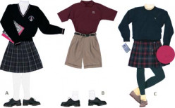 Are you for or against School Uniforms in Public Schools