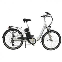Which Electric bicycle  - The best E-bike's for your commute to Work.