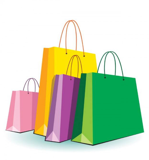 If you love to shop, you can save money in the long run by buying these products!