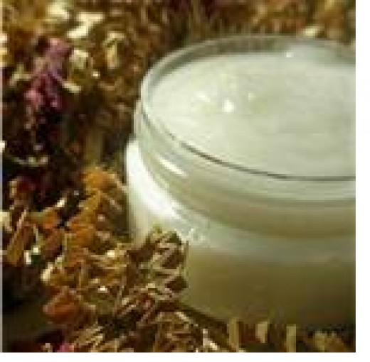 Home made conditioner
