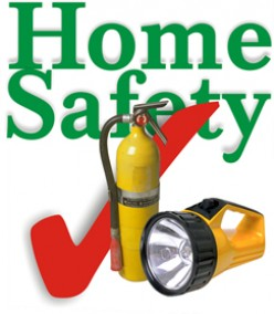 Home Safety Tips Should Not Be Ignored