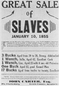Black Matt and the Selling of a Slavemaster