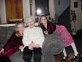 Grandmas?  Do girls think they'll be Grandmas when they grow up?