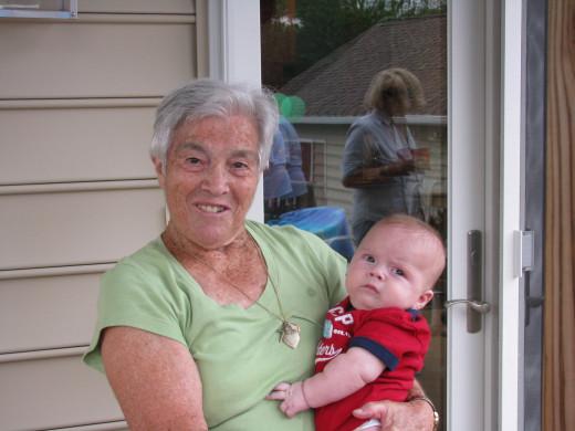 Nona (Grandma)