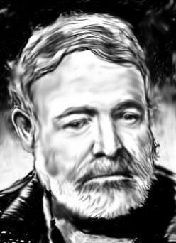 In your personal opinion, what is the best Ernest Hemingway novel and why?