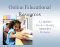 Free Teacher Resources:  Best Educational Websites