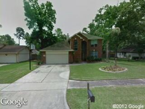 This 3 bedroom 2 1/2 bath home is listed at $149,665- that's $2,000 less than the home was listed at a month ago.