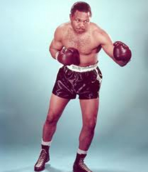 Archie Moore holds the boxing record for the most knockouts and he is considered the best Light Heavyweight champion in history.