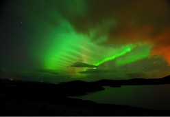 Can You See The Northern Lights From England?  Aurora Borealis UK