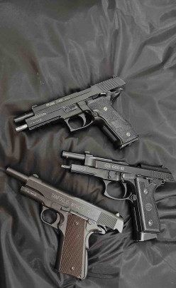 Airsoft and Airgun - Difference and Why