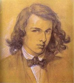 Dante Gabriel Rossetti (Life's summary)