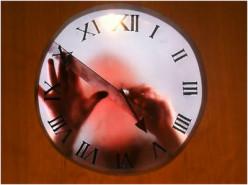 Dead Clocks
