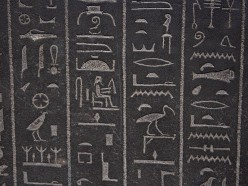 Symbols of Ancient Egypt