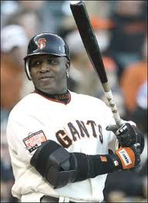 Barry Bonds is a baseball legend and he has a record of seven MVP Awards. He is many fans and many haters but he is definitely a skilled ball player.