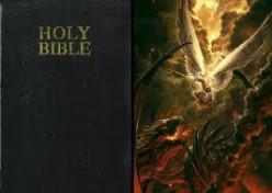 The Bible's Devil