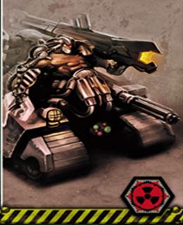 """Moloch """"Juggernaut"""""""